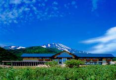 湯の台温泉鳥海山荘